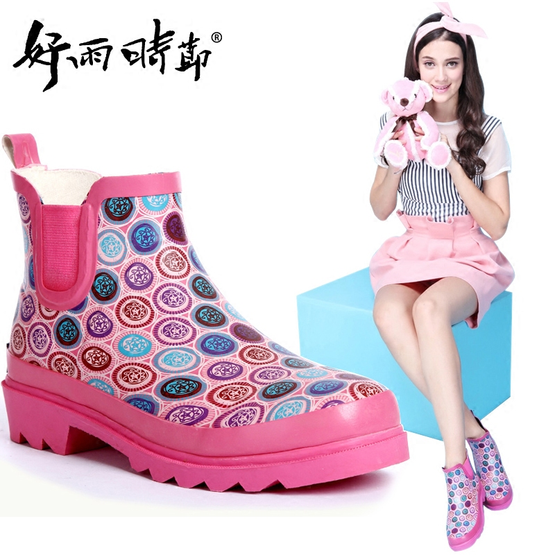 Popular Garden Boots Women Buy Cheap Garden Boots Women lots from