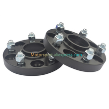 Top quality PCD 5X120-72.6mm Hub Centric 20mm 25mm 30mm Car Wheel Spacer For BMW