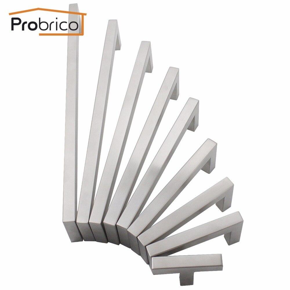 Das ist Verkauf Probrico 10mm Platz Bar Küche Tür Schublade Schrank ...
