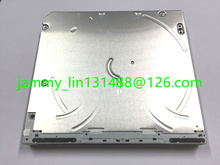100%Original new Kenwoo single DVD mechanism DVS8550V DVS8551V without PC Board for Mercedes car DVD drive loader repair audio