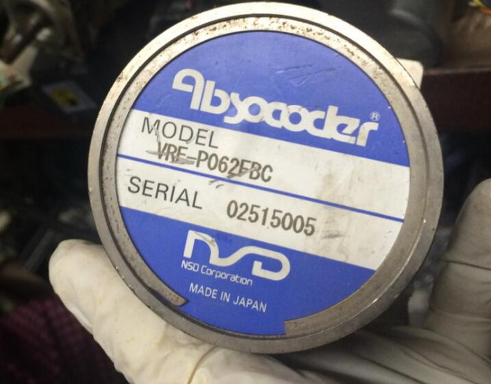 Encoder VRE-P062FBC ,  90% appearance new ; 3 months warranty ; in stock, fast deliveryEncoder VRE-P062FBC ,  90% appearance new ; 3 months warranty ; in stock, fast delivery
