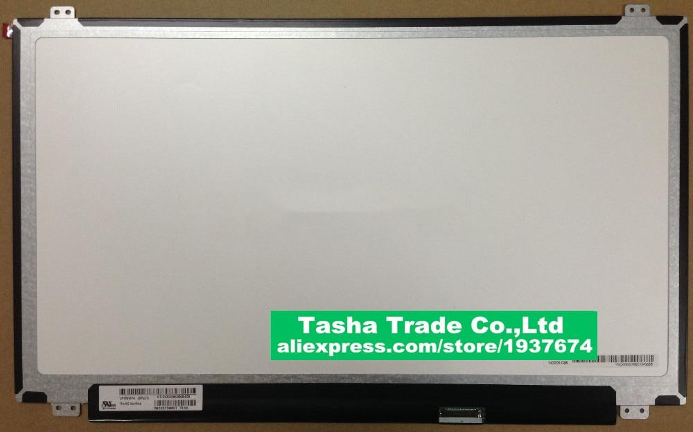 N156HGE-EB1 N156HGE EB1 LCD Laptop Screen Replacement 1920*1080 FHD eDP 30 PINS Original