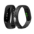 Id101 teamyo rastreador atividade inteligente sports pulseira monitor de freqüência cardíaca do bluetooth sms sync banda inteligente para android e ios