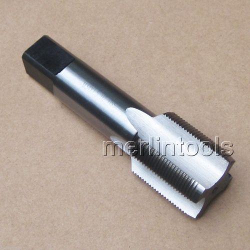 M34 x 1.5 Metric HSS Right hand Thread Tap