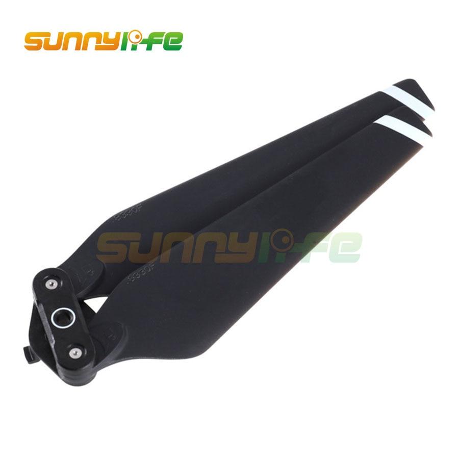 Sunnylife DJI Mavic Pro Drone üçün 8330 bıçaq dəyişdirici - Kamera və foto - Fotoqrafiya 5