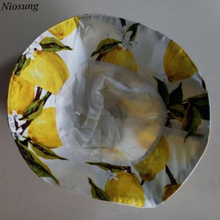 Niosung Cute Baby Toddler Kids Girls Floral Print Baseball Cap Cotton Blend Sunhat Hat For Child Baby Care Clothing