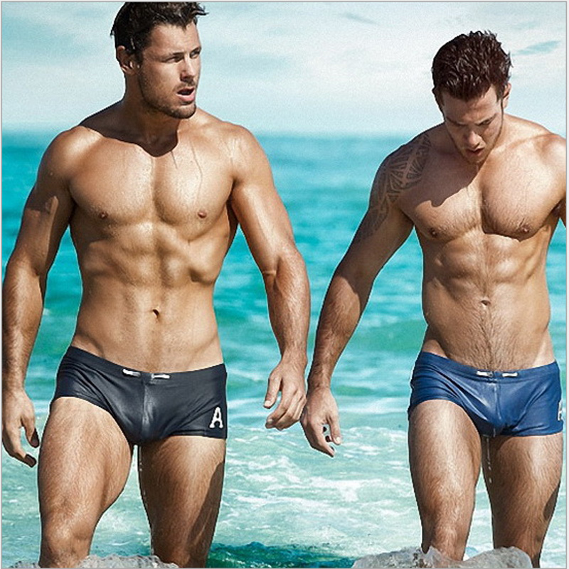 Speedster Bathing Suit For Men By Brigitewear