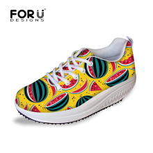 2016 Spring Autumn Casual Women Canvas Shoes Ladies Fitness Shoes Fashion Breathable Health Wedges Shoes Woman Flats Trainers