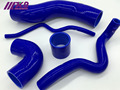 Silicone Turbo Induction Hose Pipe For VW Golf IV MK4 BORA 1.8T JETTA 96-05