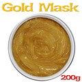 Ageless Ouro Máscara Facial Hidratante Firmador Anti-rugas Máscara hidratante 200g Produtos de Salão de Beleza Para Senhoras