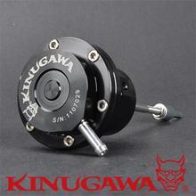 Kinugawa Adjustable Turbo Wastegate Actuator SAAB 9000 W/ Garrett TB25 TB2531 #309-02035-003 цена