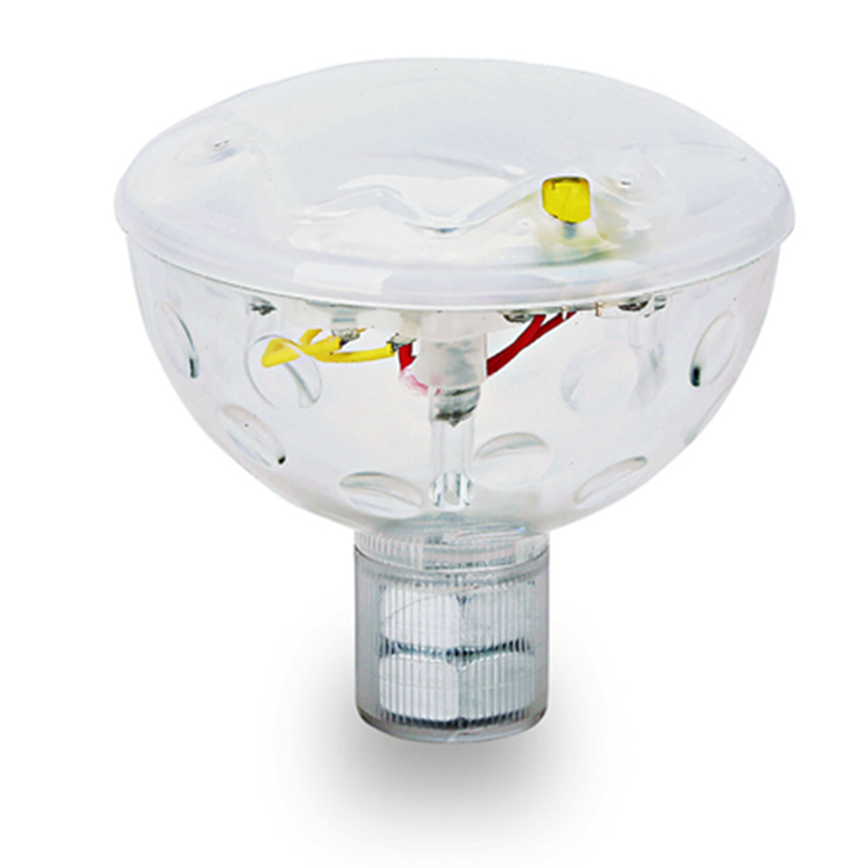4 led brand new design pond fish tank aquarium led lamp led pool light waterproof underwater