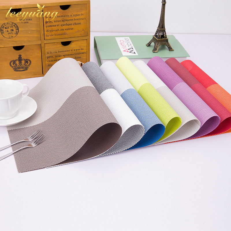 Pvc Table Mat Set