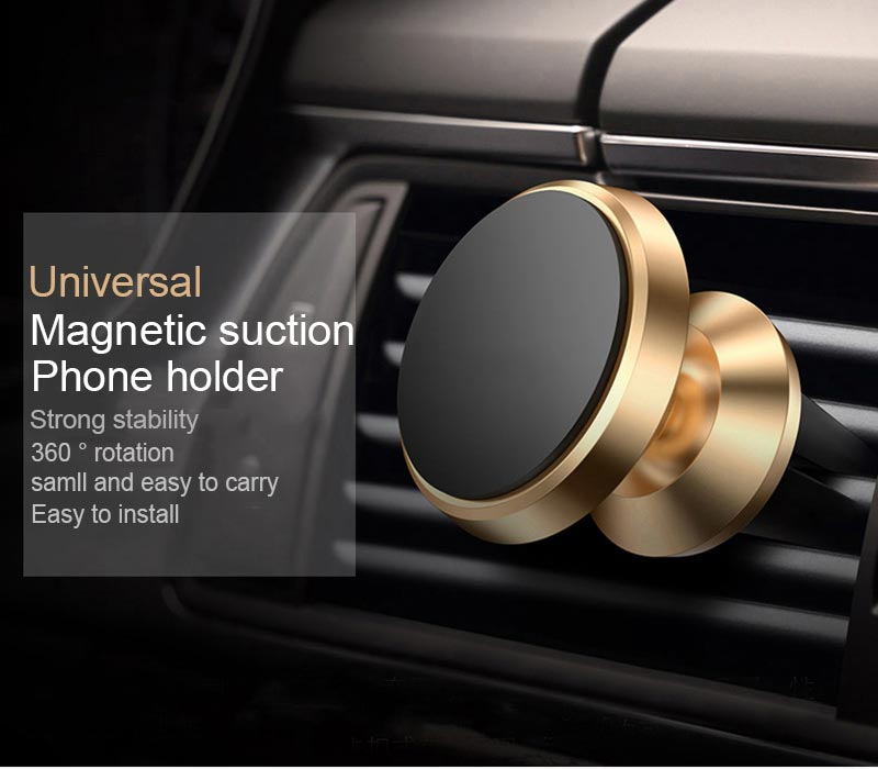 Mini-Car-Phone-Holder-Stand-Magnet-(2)