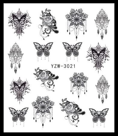 YZW3021