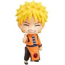 Nendoroid Naruto 872 Cartoon Toy Action Figure Model Doll Gift figura figurine original k on hirasawa yui figure akiyama mio figura tainaka ritsu model kotobuki tsumugi sculpture