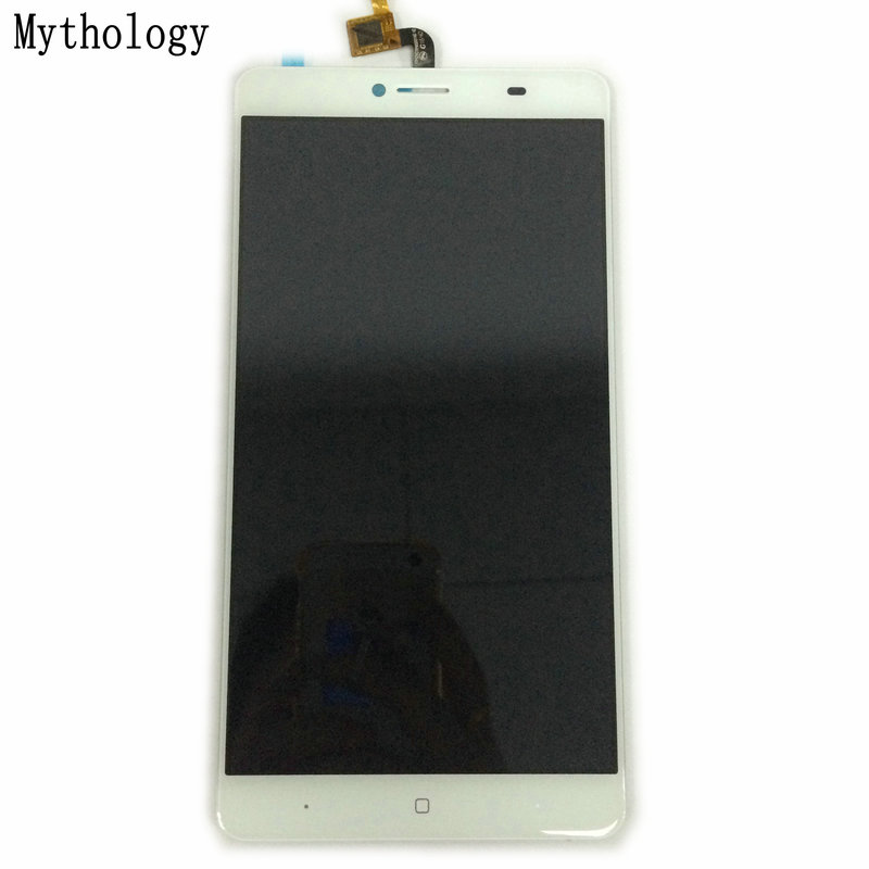 Mythology Doogee Touch screen display for Y6 Max 6 5 inch FHD Screen panel LCD MTK6750