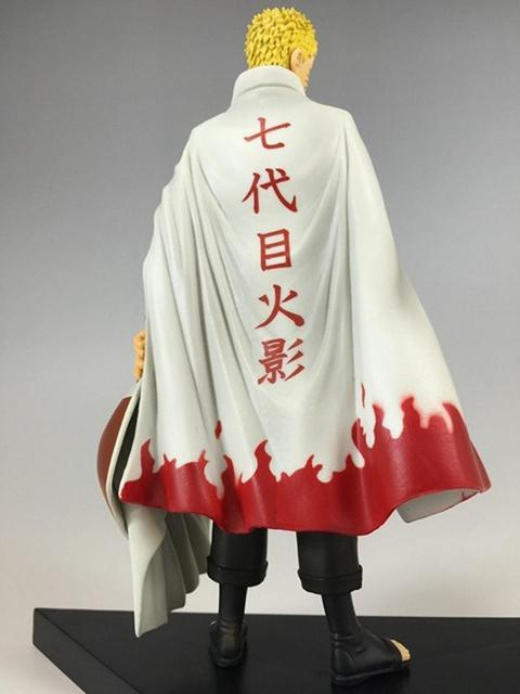 2 Pcs/Set 18 cm 7″ Cartoon The Last Naruto & Sasuke Anime Action Figure PVC