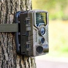 12MP IR Infrared Waterproof Camera Camcorder Outdoor Hunting Monitoring Home Nightshot 1080P 720P Action Camera Camcorder