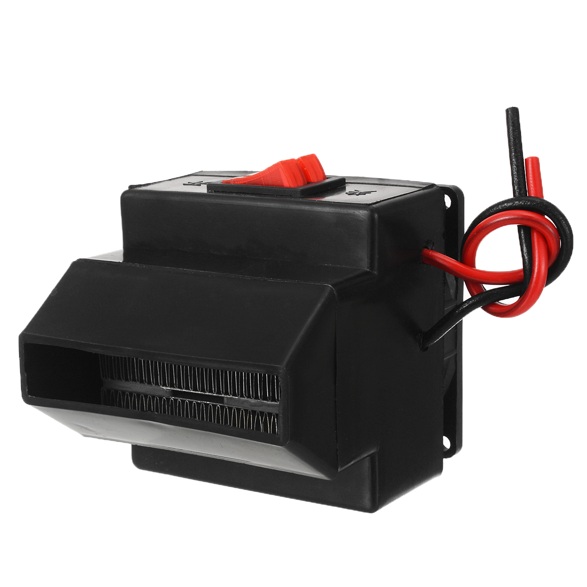 12V 300W Universal Portable Car Heater Auto Heating Air Heater Compact Defroster Demister Car Electrical Appliances