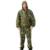 2015 nuevos hombres sets traje de camuflaje uniforme del ejército chaqueta y pantalones patrón 3D hombres de combate militar BDU caza uniforme de trabajo exterior