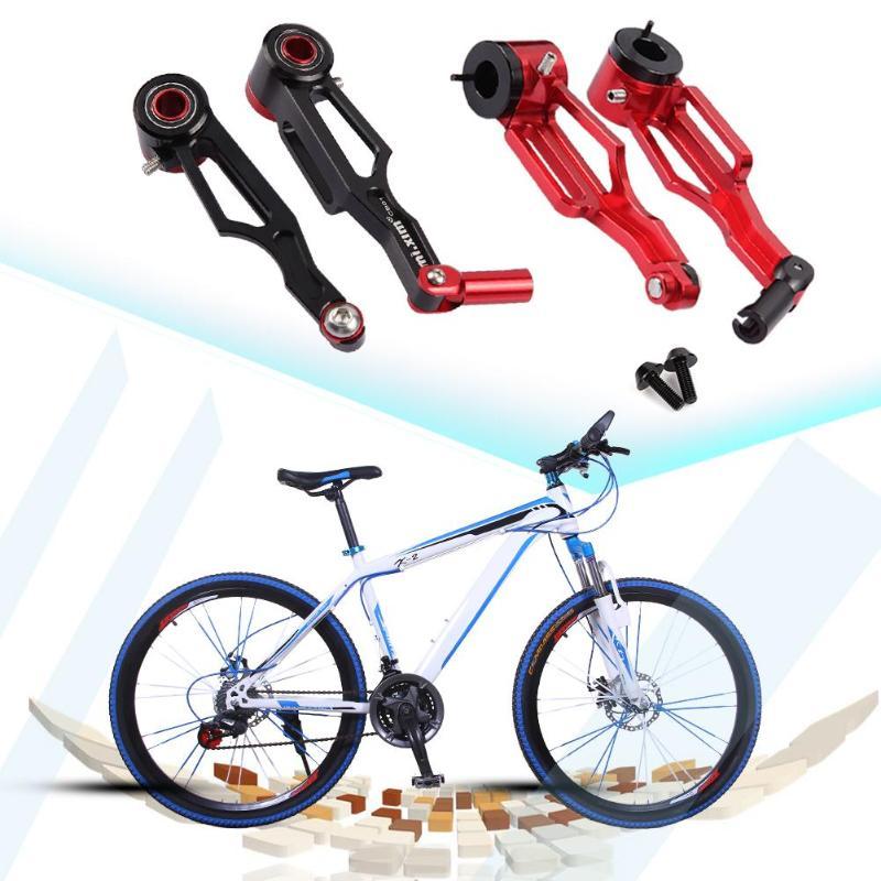 Folding Bike General mountain bike v brake device Bicycle brake Caliper Aluminum Alloy V-brake Brake Caliper Set Bicycle Parts