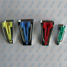 4 BIAS TAPE MAKER FINISH1″ (25MM),1/2:(12mm),3/4″(18mm),1/4(6mm) QUILTING SEWING