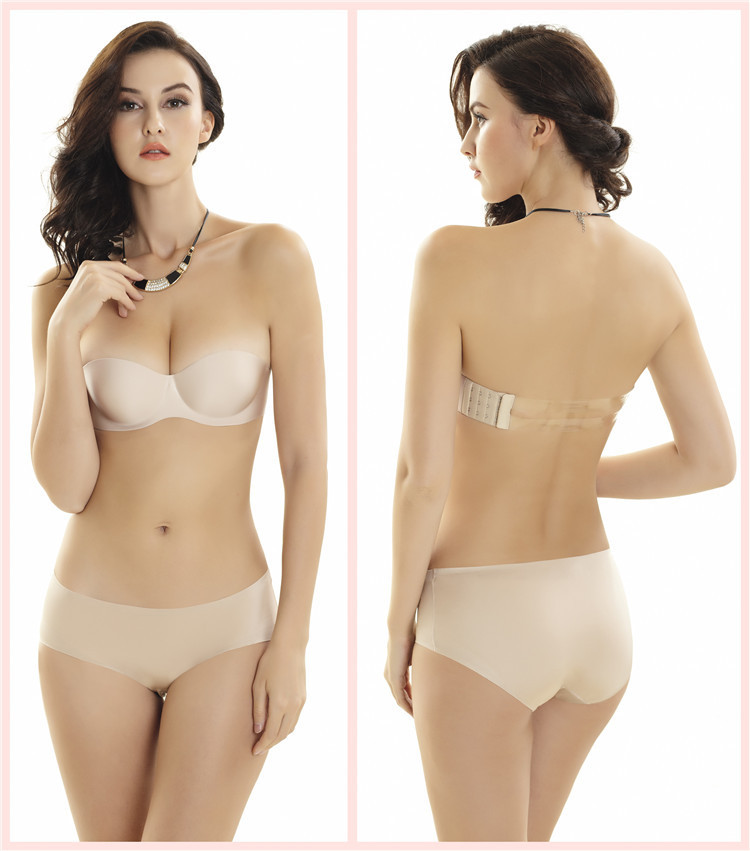 Invisible Bra For Backless Dress | Mt Bra
