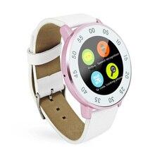 ZGPAX S366 Bluetooth Smart Uhr Tragbare Gerät HD Touchscreen Sport Smartwatch Armbanduhren PK DUAL-CORE-CHIP-DM365 X5 DZ09 V360