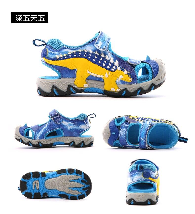 brilhante tênis led sandálias de praia de