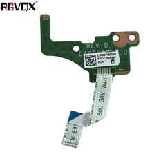купить New Laptop Power Button Board Switch Board switch Cable For HP 15-E  DA0R63PB6D0 дешево