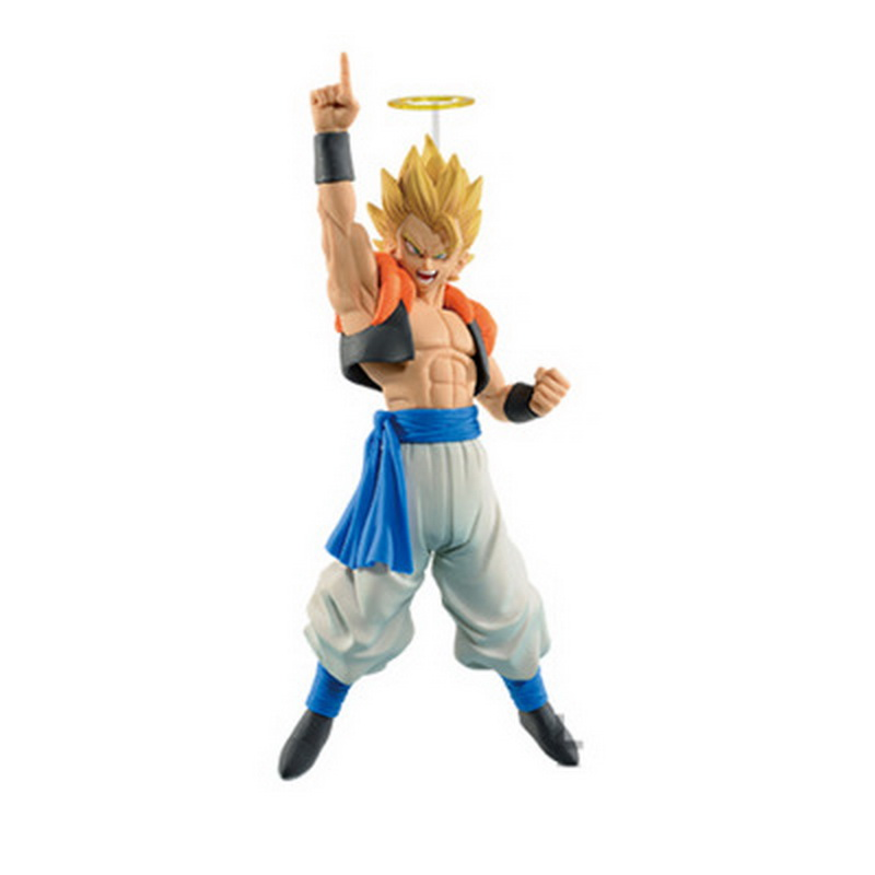 NEW Figure Action Fashion Toys Anime brinquedos Dragon Ball Z Figure Super saiyan gogeta figuration Collectible Model toy gifts hot 1pcs 28cm pvc japanese sexy anime figure dragon toy tag policwoman action figure collectible model toys brinquedos