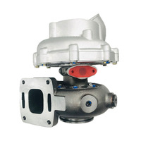 Factory price turbocharger 3835914 3829638 3887963 turbo charger for Volvo-Penta Ship with D4 Engine