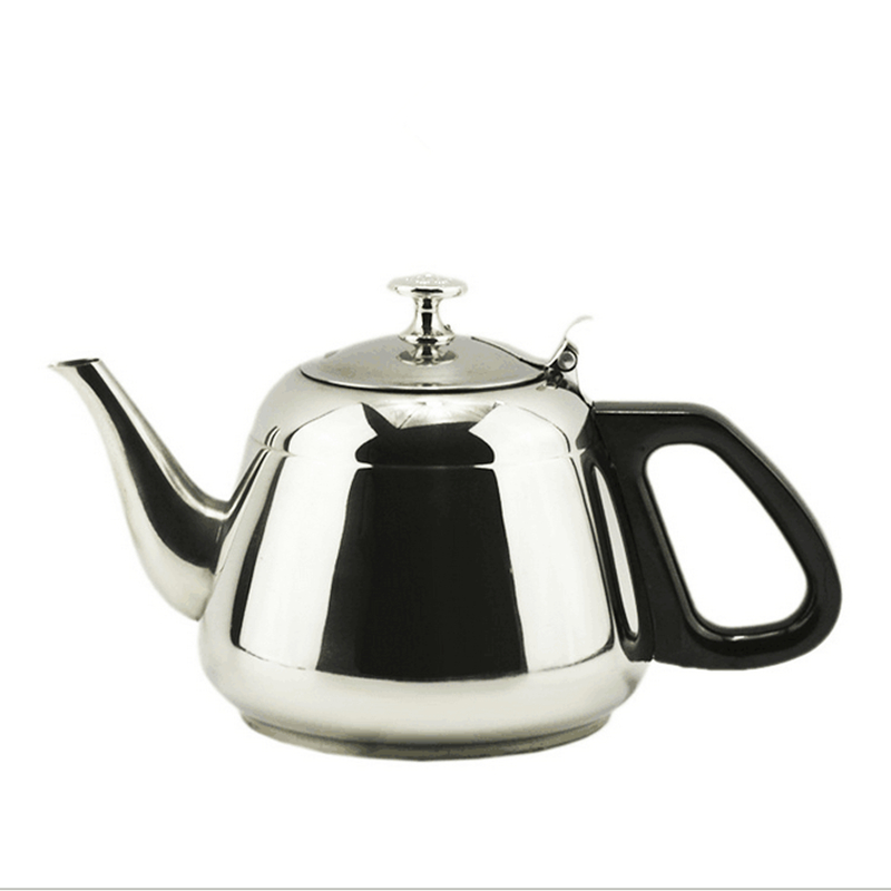 1.2L Hot Sale Stainless Steel Tea Pot Coffee Drip Kettle Electromagnetic Oven Available Tea Cold Infuser Roma Water Kettle дуршлаг oem infuser pjj1002w 20 tea filter