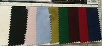 Howmay 100 Pure Silk Wool Blend Fabric 32m M 140cm Especially Heavy Weight For Dress Or