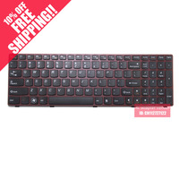 FOR LENOVO G570 Z560 B590 G770 Z570 V570 Y570 G575 G580 Laptop Keyboard Laptop Keyboard