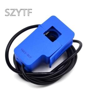 Image 5 - 10個SCT 013 000 yhdc 30A 50A 100A格納式電流トランスSCT013000