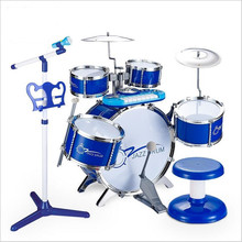 Children's Drums 3-6 years Old Beat Drum Musical Instruments Baby Music Toys Large Drums Musical Toys for Baby Juguetes Gifts