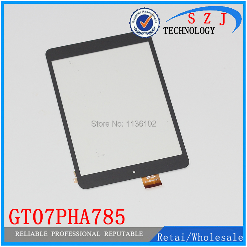 (Ref: GT07PHA785 ) New Tablet Touch Screen Touch Panel digitizer glass Sensor Replacement Free Shipping