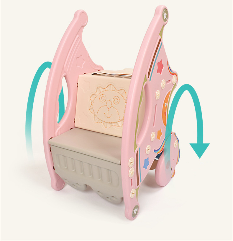 HTB15.lcXvvsK1Rjy0Fiq6zwtXXaV Cradle Baby Rocking Chair Music Trojan Baby Chair Chaise Rocking Horse Toy Lounge Placarders Chair Cradle Newborn Emperorship