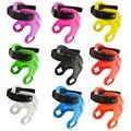 Japy Skate 100% оригинал SEBA набор пластиковых манжет 9 видов цветов индивидуальные обертки для ног для Patines Размер S & M
