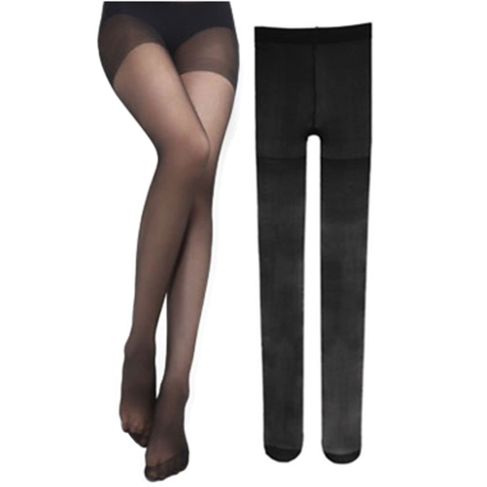 Hot Fashion New Fashion Women transparent Tights Pantyhose Color Stockings 7 Colors