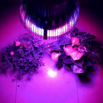 E27 LED Grow Light Bulb 54W Plant Growing Lamp For Indoor Flower Vegetables AC85-265V Отвёртка