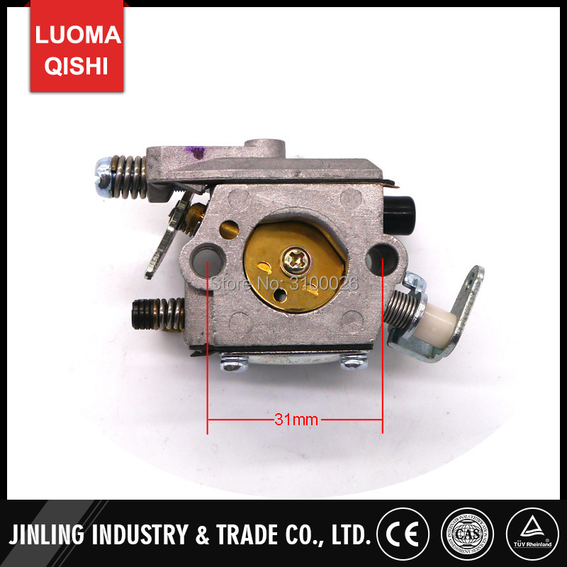 2500 Carburetor Fit For Chain Saw 25cc Chainsaw 2500 Chainsaw Walbro Type Carburetor