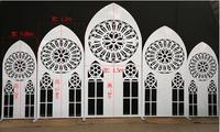 Свадебные реквизиты для железных ворот арки Свадебные реквизиты железные ворота Свадебные реквизиты для ворот менготт, Англия