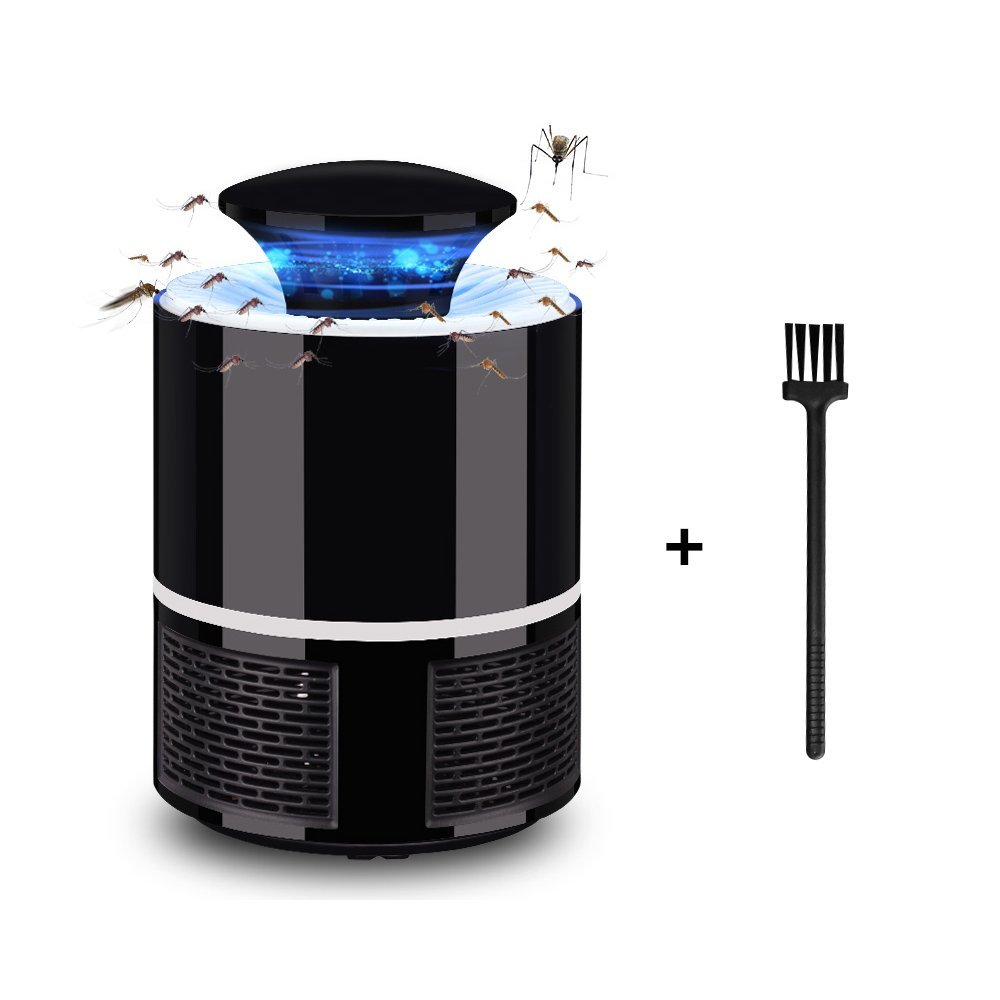 Mosquito Trap Device Electric Killer Lure Trap Bug Catcher Lamp USB Anti Fly Mosquito Fan Indoor Use Household ApplianceMosquito Trap Device Electric Killer Lure Trap Bug Catcher Lamp USB Anti Fly Mosquito Fan Indoor Use Household Appliance