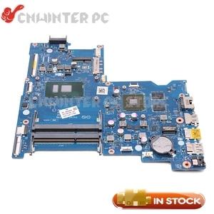 NOKOTION 828188-601 828188-001 для ноутбука HP 15-AC motherbard ASL50 LA-C921P R5 M330 2GB Graphics SR2EZ I7-6500U CPU