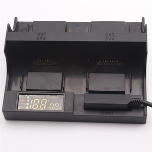 Image 3 - Batterij oplader Intelligente Opladen Hub Board voor DJI Mavic Air Drone Accessoires