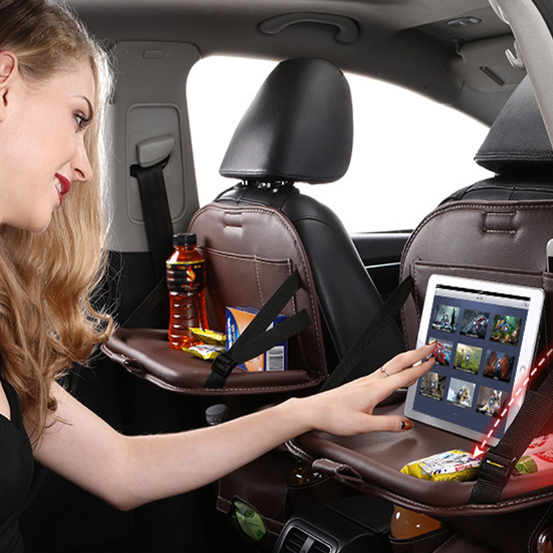Decluttering Your Car Becomes Easier With These Amazing Products!