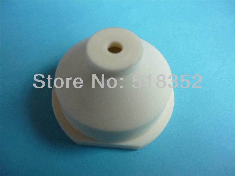 Bico de Água de Lavagem Cerâmica para Wedm-ls Máquina de Corte de Peças Mitsubishi Mais Baixo Fio X054d881h03 M2103 Id468 mm